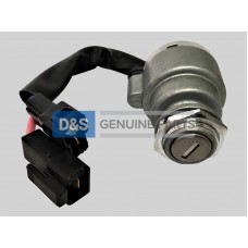 IGNITION SWITCH (SOLIS 26)
