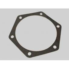 FRONT AXLE COVER GASKET - S.20