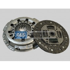 CLUTCH ASSEMBLY SOLIS 26