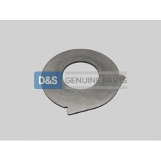 BRAKE INTERMEDIATE STEEL PLATE