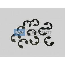 DIN 7991 Edelstahl A2 - Senkschrauben 2 St/ück Vollgewinde V2A Senkkopfschrauben mit Innensechskant D/´s Items/® M4x12 u - ISK