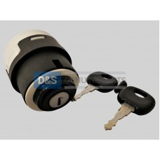 IGNITION SWITCH: 10 PIN