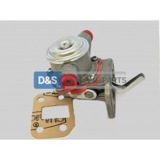 FUEL LIFT PUMP  JCB