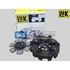CLUTCH ASSEMBLY 856XL (M507058)