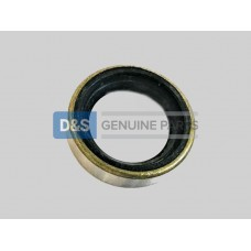 FRONT GEARBOX SEAL 1.125X1.625X0.375