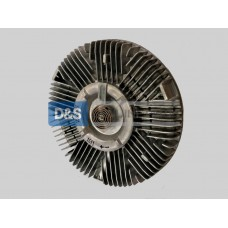 WATER PUMP DRIVE CLUTCH