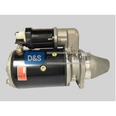 STARTER MOTOR 3 KW, 10 TEETH CASE