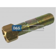 EXHAUST MANIFOLD BOLT & NUT 3/8