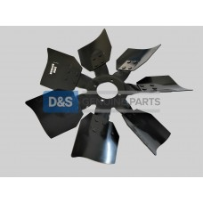 FAN BLADE ASSEMBLY: 452MM