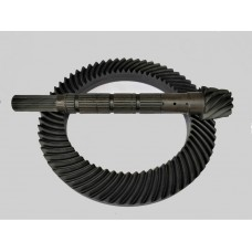 CROWN WHEEL & PINION 63/10