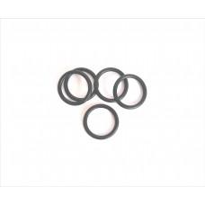 O RING 1 INCH ID X 1/8: MIN.5