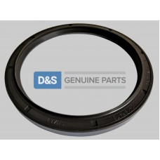 CRANKSHAFT SEAL: REAR