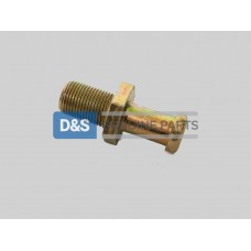DOOR LATCH PIN (THREADED)