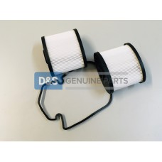 FILTER BREATHER KIT, IVECO