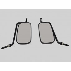 REAR VIEW MIRROR ASSEMBLY LH