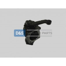 STUB AXLE FRONT HOUSING ASSEMBLY RH