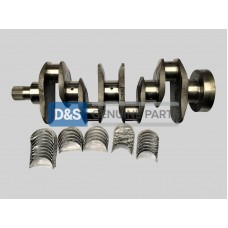 CRANKSHAFT KIT PERKINS 4.236 , 4.248