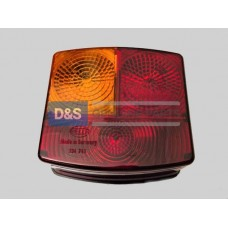 TAIL LIGHT:L.H.