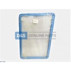 SIDE GLASS O/T 8550/10000