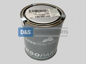 PAINT:CHASSIS BLUE (AVIO) 1L.