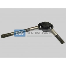 FRONT HALF SHAFT ASSEMBLY LH (SHORT)