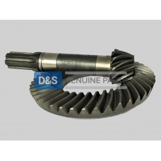 CROWN WHEEL & PINION 11/45T