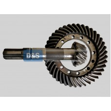 CROWN WHEEL & PINION 13/41T:DANA