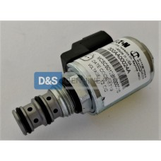 SOLENOID (P.SHIFT/4WD)