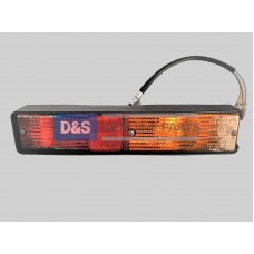 REAR LAMP RH & LH 3 FUNCTION