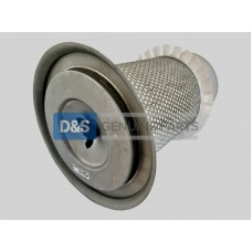AIR FILTER: OUTER 406MM 201MM 135MM
