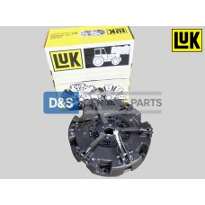 CLUTCH ASSEMBLY:LUK 13 IN-10000