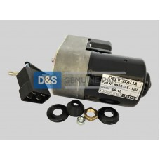 WIPER MOTOR:FRONT:BL.