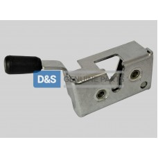 DOOR LOCK:R.H. BLIZZ/L.H.VIS.