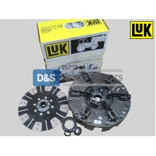 DUAL CLUTCH KIT LUK 14 INCH