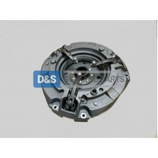 CLUTCH ASSEMBLY 12 INCH