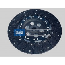 CLUTCH DISC:12 INCH: 21 FINE SPLINE
