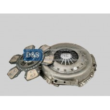 CLUTCH ASSEMBLY:LUK 12 INCH SINGLE
