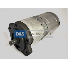 HYDRAULIC/STEERING PUMP: GLOBUS