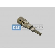 PISTON ASSEMBLY, INJECTION PUMP
