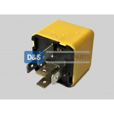 RELAY 30 AMP 5 SPADE (DASH BOARD)