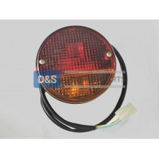 REAR LAMP (RED/AMBER)