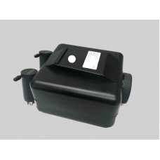 WASHER TANK (DOUBLE PUMP)