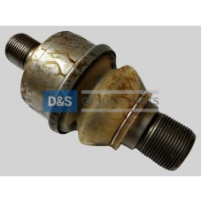 STEERING JOINT 126MM 22 / 27 MM
