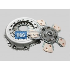 CLUTCH ASSY: LUK, 330MM