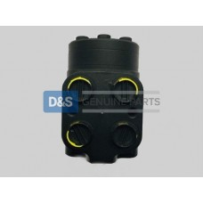 ORBITRAL STEERING UNIT
