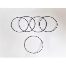 O RING 95 X 2.55:   MIN.5