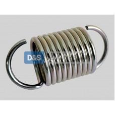 CLUTCH SPRING(VIS/LDPWR)MIN.4
