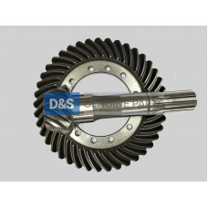 CROWN WHEEL & PINION 12/41T