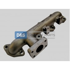EXHAUST MANIFOLD PERKINS 1104