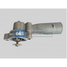 THERMOSTAT ASSEMBLY